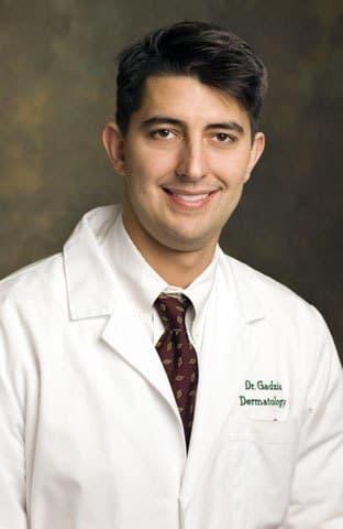 Dr. Joseph E Gadzia MD