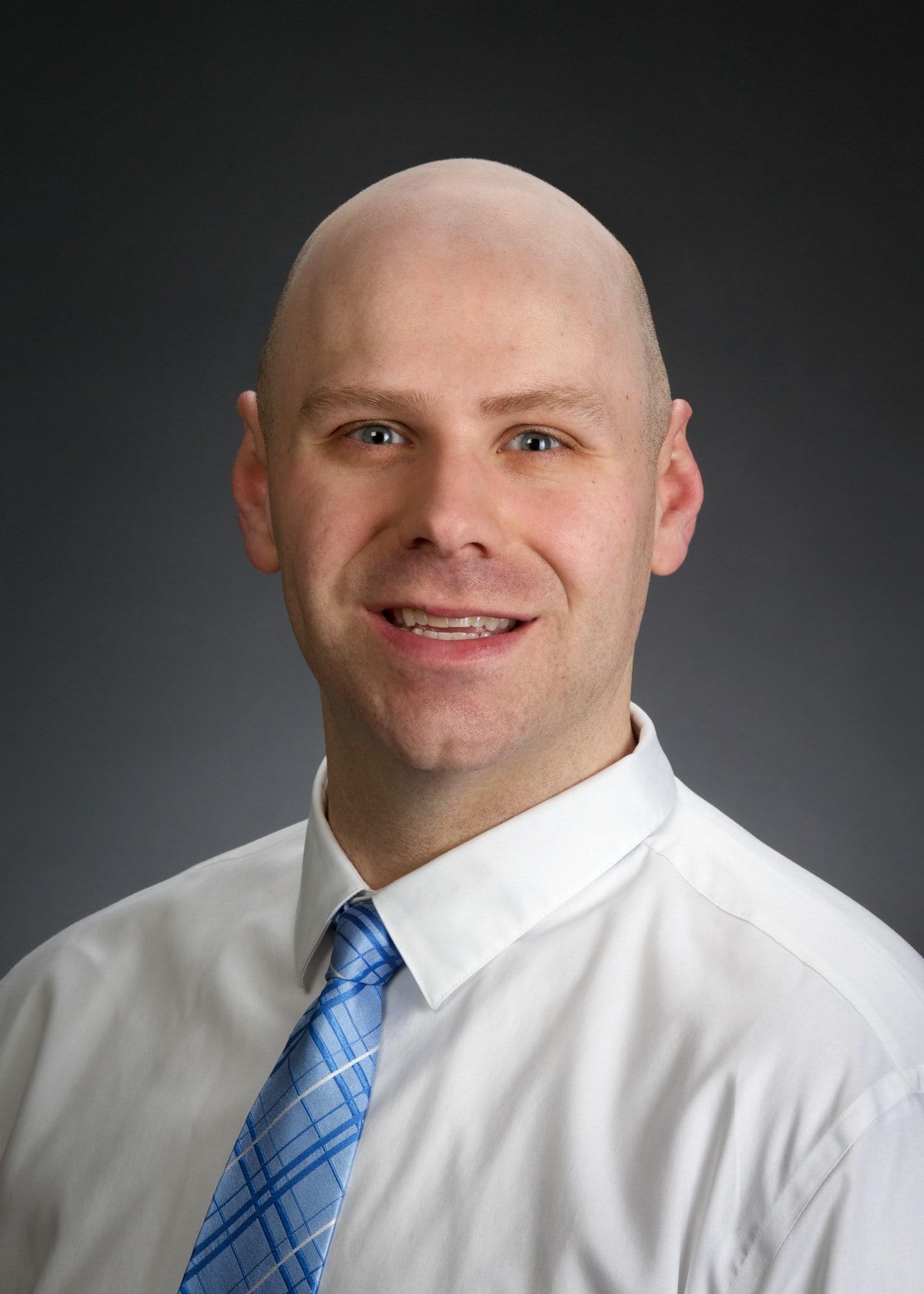 Dr. Brian W Burkhart MD