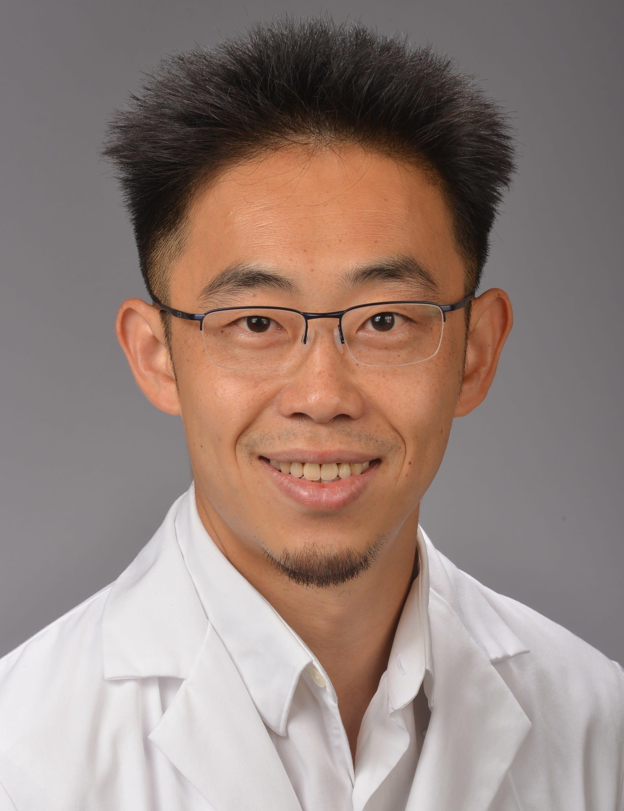 Dr. Benny Y Chong MD