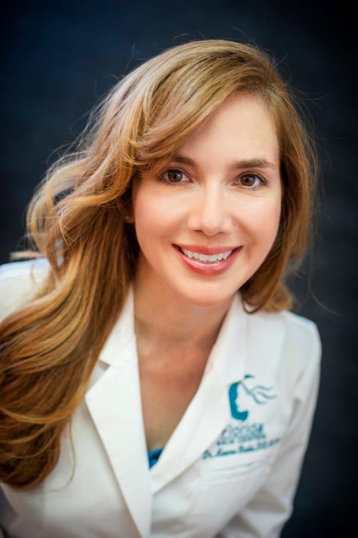 Dr. Anais A Badia DO