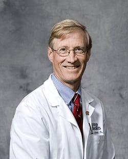 Dr. John A Kirkland MD
