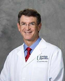 Dr. Samuel J Peretsman MD