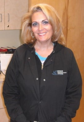 Colleen M Niedzwiecki, MD Anesthesiology