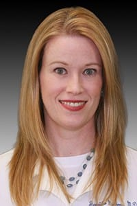 Dr. Jennifer A Northrop MD
