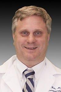 Dr. Matthew J Ben MD