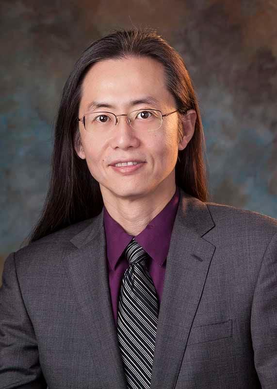 Dr. Rick J Lin DO