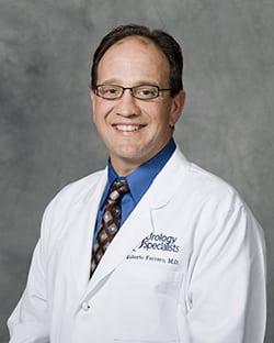 Dr. Roberto F Ferraro MD