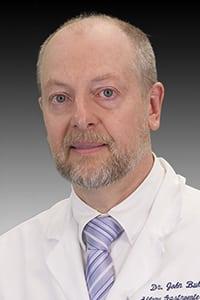 Dr. John Buhac MD