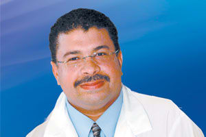 Dr. Keith G Ramsey MD