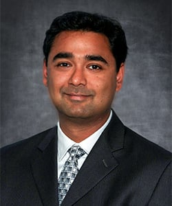 Dr. Akshay K Gupta MD