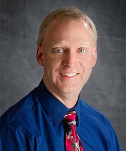 Dr. Philip D Jensen MD