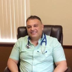 Dr. Hassan Alkhatib MD