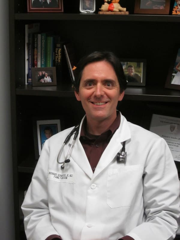 Dr. Richard S Schaffer MD