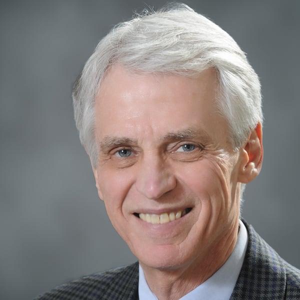 Gary D Benke, MD Anesthesiologist