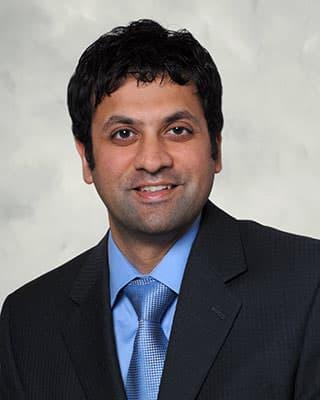 Dr. Kashif Ahmed MD