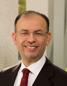 Fady A El-Bahri, MD Orthopaedic Surgery