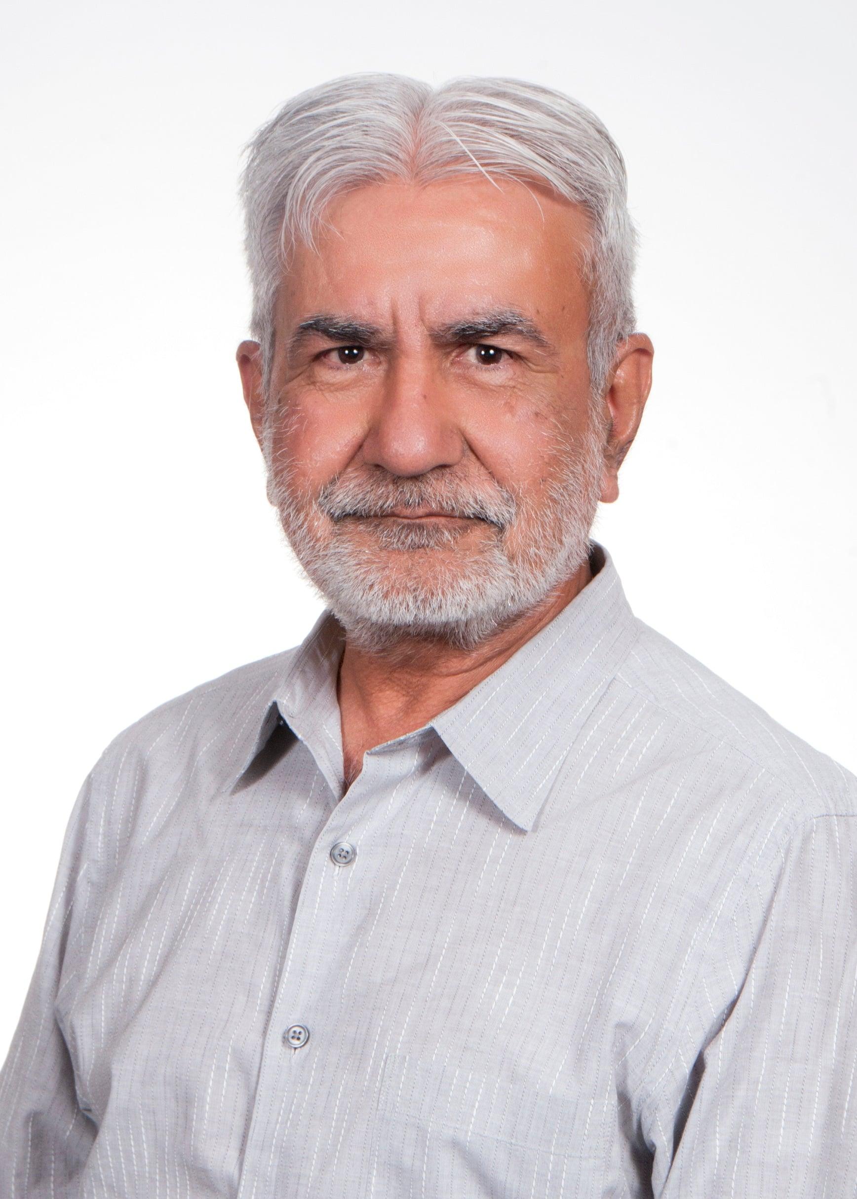 Dr. Ravi K Berry MD