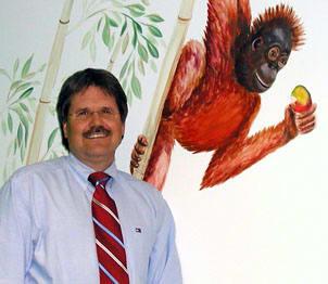 Dr. Larry D Mann MD