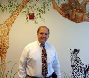 Dr. Robert G Jeffers MD