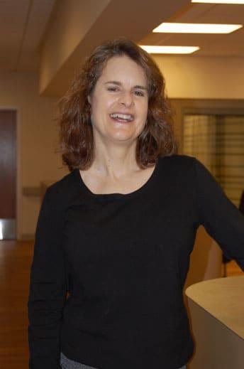 Dr. Shelley L Janssen MD