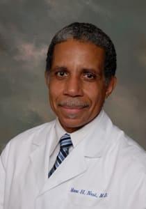 Dr. Marc H Nesi MD