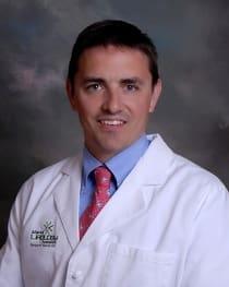 Dr. Benjamin W Herrick MD
