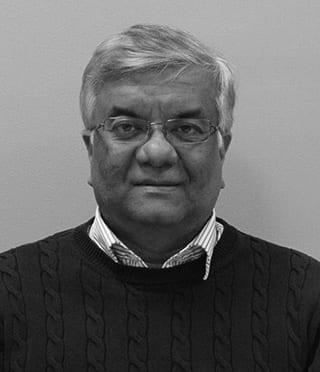 Dr. Sharad Goel MD