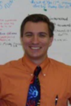 Dr. Christopher R Springer MD