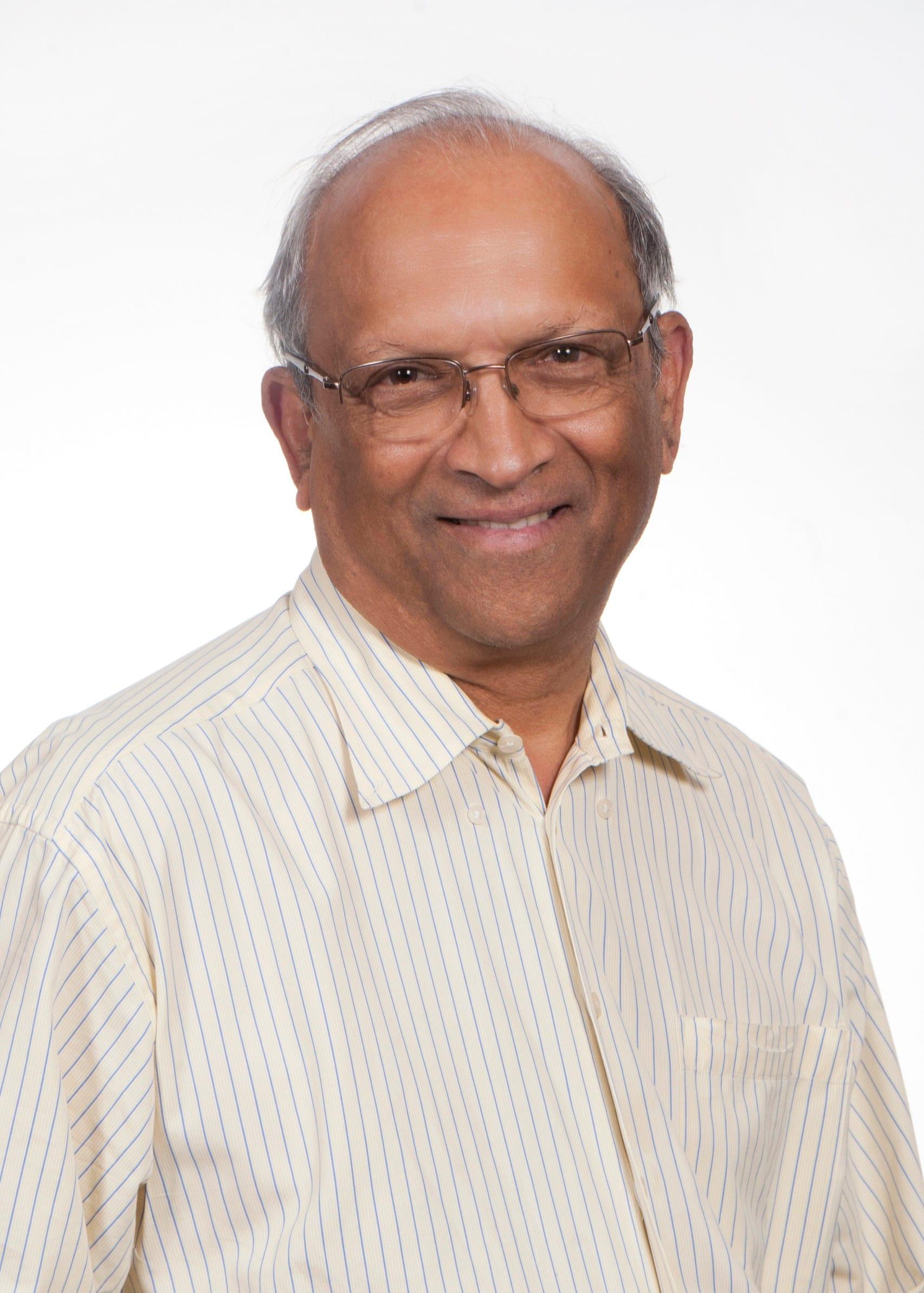 Dr. Anil R Garde MD