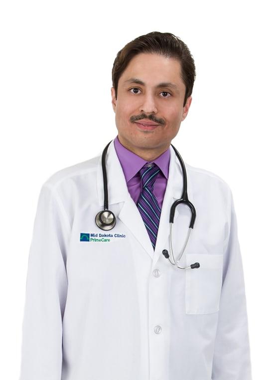 Muhammad J Sethi, MD Endocrinology, Diabetes & Metabolism