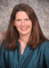 Dr. Katherine J Hebard MD
