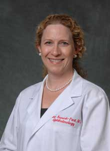 Dr. Kristine A Kunesh-Part MD