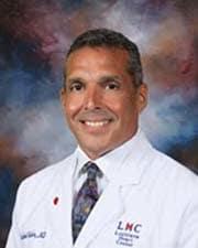 Dr. Richard Colon-Ortiz MD