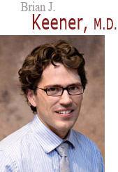 Dr. Brian J Keener MD