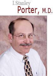 Dr. Ira S Porter MD