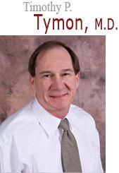 Dr. Timothy P Tymon MD