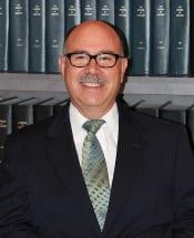Dr. Chris G Theodoran DO