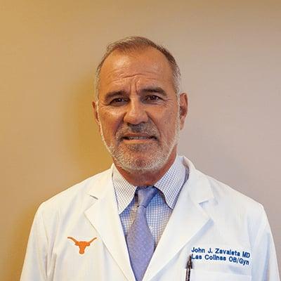 Dr. John J Zavaleta MD