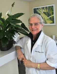 Dr. Laura B Stevens MD