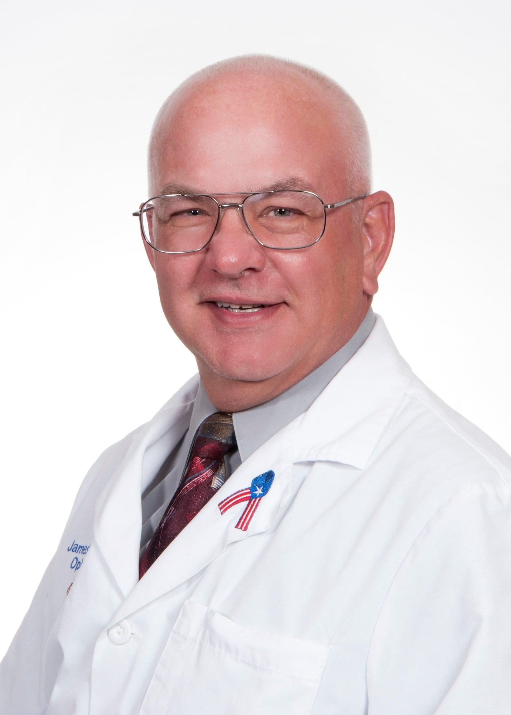 Dr. James K Kreter MD