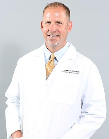 Dr. Douglas H Moffett MD