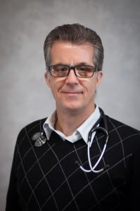 Dr. Walter A Hoerman MD