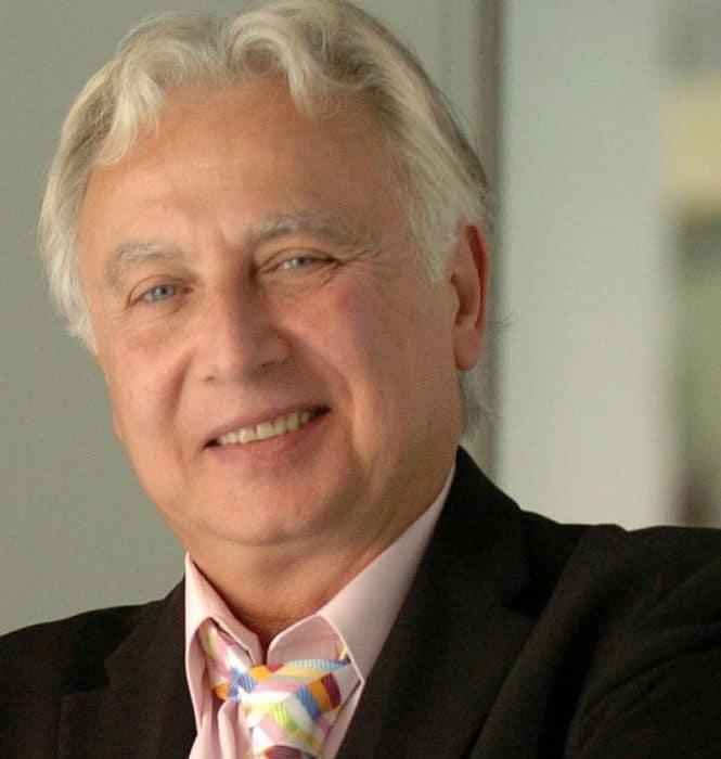 Dr. Leon Tcheupdjian MD