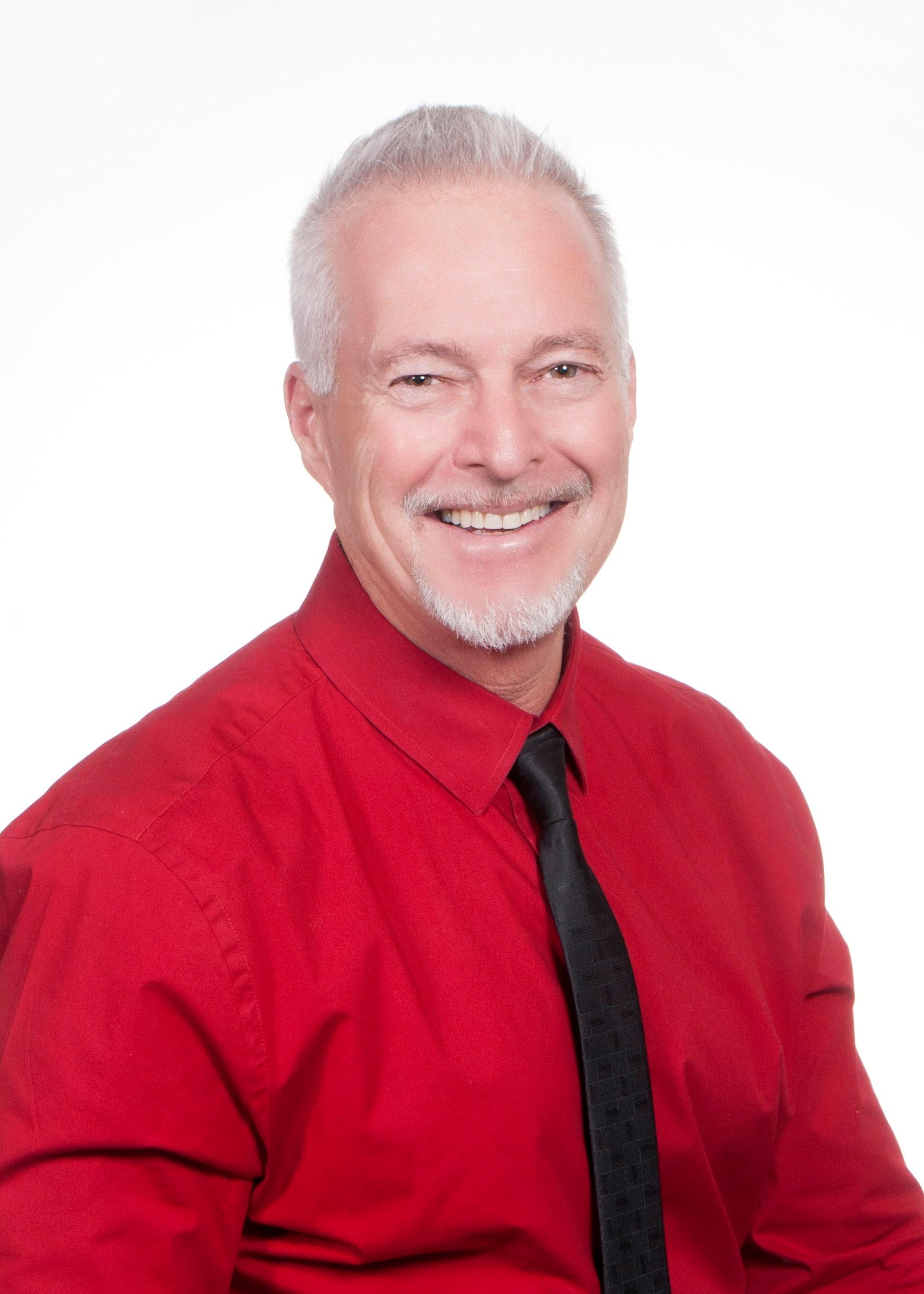 Jack Laurie, Riverside Medical Clinic - Pediatrics Doctor in