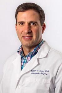 Dr. William S Corey MD