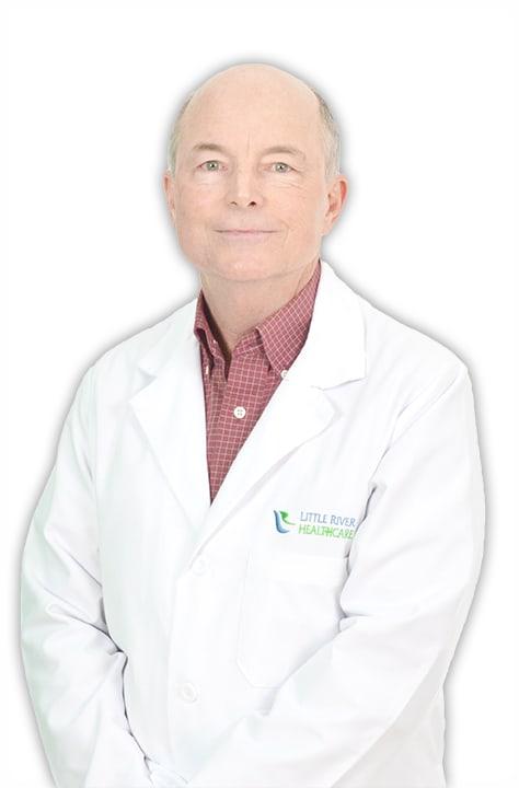 Dr. Albert H Bartschmid MD