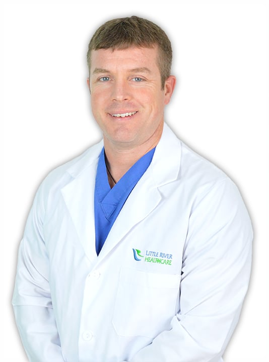 Dr. Kevin S Caperton MD