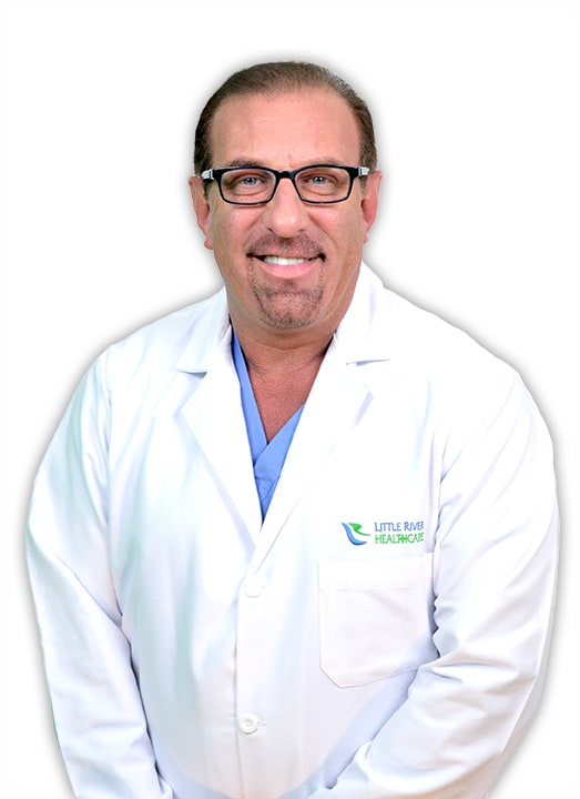 Dr. Robert J Just MD