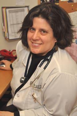 Emily C Onello, MD Family Medicine