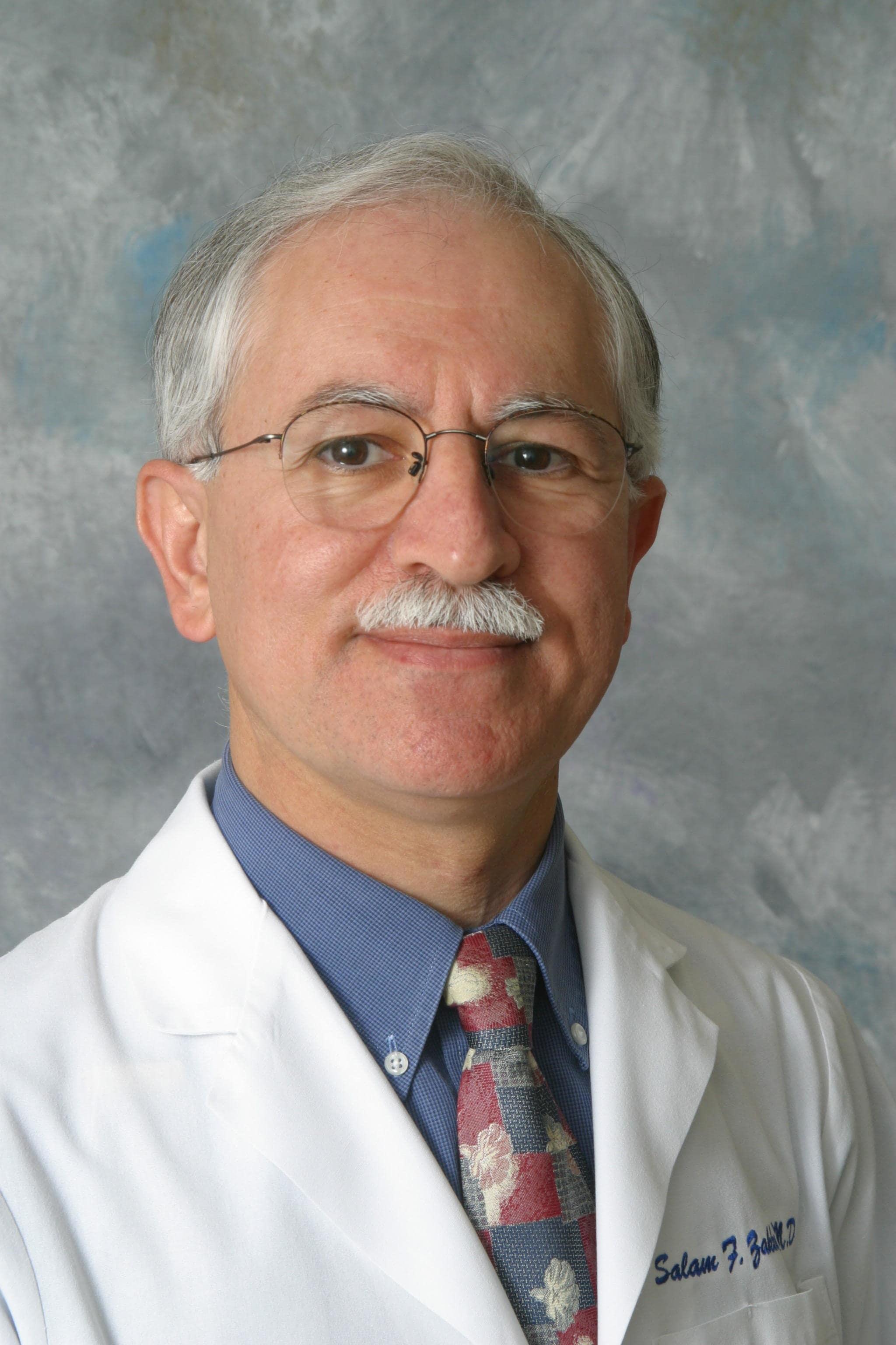 Dr. Salam F Zakko MD